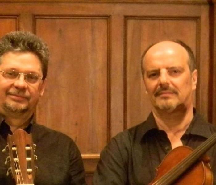 19 marzo – Duo Barbetti / Cuoghi
