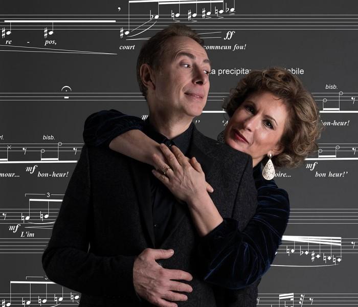 Concerto del DUO ALTERNO con la partecipazione del Laboratorio di musica contemporanea del Conservatorio di Cagliari