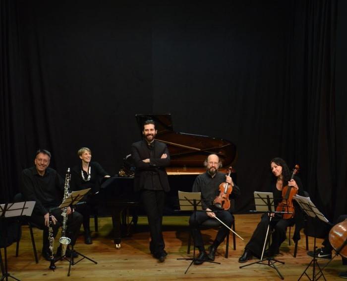 Concerto del NEW MADE ENSEMBLE con la partecipazione del Laboratorio di musica contemporanea del Conservatorio di Milano